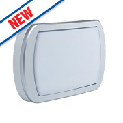 Brackenheath Ispot IP65 LED Driverless Bulkhead White 10W
