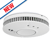FireAngel Pro WST-230 Wireless Interlink Thermoptek Smoke Alarm