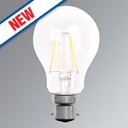 LAP GLS LED Lamp BC 4W