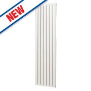 Blaze Aluminium Radiator White 1800 x 485mm