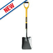 Stanley Square Head Shovel