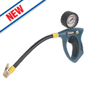 Erbauer Tyre Inflator