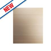 Oak Kitchens Slab Base/Wall Door 596 x 732mm