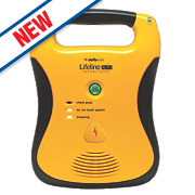 Wallace Cameron Lifeline Fully Automatic Defibrillator