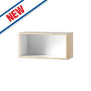 Oak Kitchen Bridging Cabinet 600 x 282 x 300mm