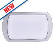 Brackenheath Ispot IP65 LED Driverless Bulkhead White 20W