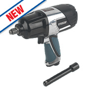 Erbauer Air Impact Wrench ½""