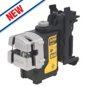 DeWalt DW089K Multi-Line Self-Levelling Laser Level