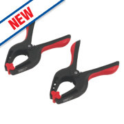Forge Steel Spring Clamps 9