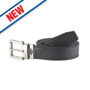 Dickies Ruston Reversible Belt Black