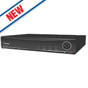 Swann DVR8-4100 8-Channel 960H Professional Digital CCTV Video Recorder