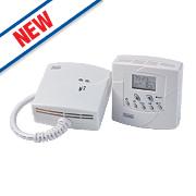 Flomasta 22602SX Wireless Programmable Thermostat