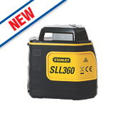 Stanley SLL360 Self-Levelling Line Laser