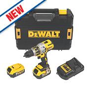 DeWalt DCD995P2 18V 5.0Ah Li-Ion Cordless Combi Drill XR Brushless
