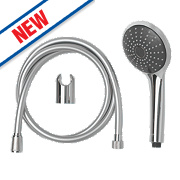 Grohe Vitalio Joy Shower Kit Modern Design Chrome