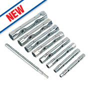 Box Spanner Set 8Pcs