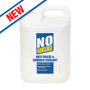 No Nonsense Anti-Freeze & Coolant 5Ltr