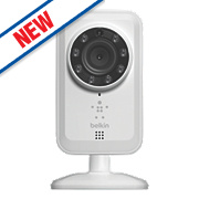 Wemo F7D7601UK NetCam Wi-Fi Camera