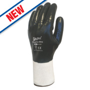 Skytec Krypton Xtra Gloves White/Dark Green X Large