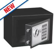 17EF Electronic Safe 4.5Ltr