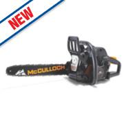 McCulloch CS 400T 40cm 2hp 40cc Petrol Chainsaw