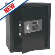 40BLG Electronic LCD Document Safe 26Ltr