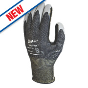 Skytec Ultimus Gloves Black/Light Grey X Large