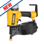 DeWalt DPN64C-XJ 32-64mm Air Coil Nailer