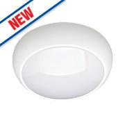 Robus LED Ceiling Bulkhead White 7.5W