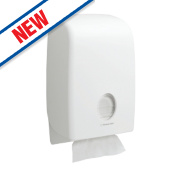 Kimberly-Clark Professional Aquarius Interfolded Hand Towel Dispenser