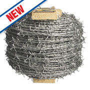 Tornado Titan 2mm High Tensile Barbed Wire 200m