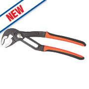 Bahco Slip Joint Pliers 10""