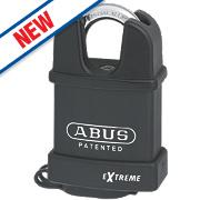 Abus 83WP Series CS Extreme Padlock 52mm