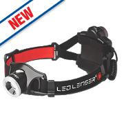 LED Lenser H7R.2 Rechargeable LED Headlamp