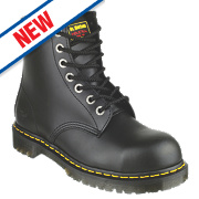 Dr Marten FS64 Safety Boots Black Size 10