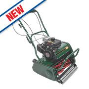 Webb WEC17K 43cm hp 98cc Self-Propelled Cylinder Lawn Mower