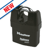Master Lock Proseries Laminated Steel Padlock 67mm