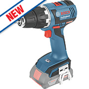 Bosch GSR18VECN 18V Li-Ion Brushless Drill Driver - Bare