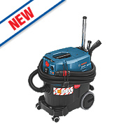 Bosch GAS35LAFC2 74Ltr/sec Wet & Dry Dust Extractor 240V