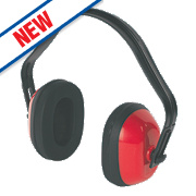 Ear Defenders 27.6dB SNR