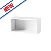 White Kitchens Bridging Cabinet 600 x 282 x 300mm
