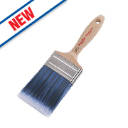 """Purdy Pro-Extra Monarch Synthetic Paintbrush 3"""""""