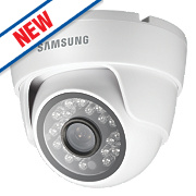 Samsung SDC-7310DC CCTV Indoor Dome Camera