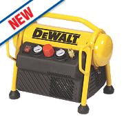 DeWalt DPC6MRC-GB 6Ltr Compressor 240V