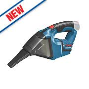 Bosch GAS108VLIN 10.8V Li-Ion Mini Vacuum Cleaner - Bare