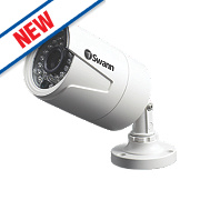 Swann 720P IP PoE SWNHD-806CAM NVR HD CCTV Security Camera