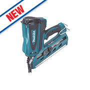 Makita GN900SE 90mm Cordless Gas Framing Nailer 7.2V