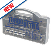 Turbo Ultra Handy Pack 350 Pieces