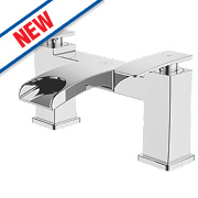 Watersmith Como Bathroom Bath Mixer Tap