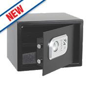 25FPN Electronic Fingerprint Safe 16Ltr